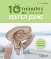 Livre numérique 10 minutes par jour pour rester jeune