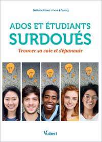 Livre numérique Ados et étudiants surdoués