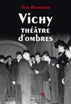 Livre numérique Vichy théâtre d'ombres