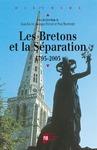 Livre numérique Les Bretons et la Séparation