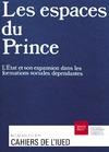 Livre numérique Les espaces du Prince