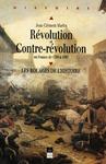 Livre numérique Révolution et Contre-Révolution en France de 1789 à 1989