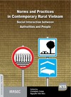 Livre numérique Norms and Practices in Contemporary Rural Vietnam