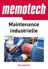 Livre numérique Mémotech Maintenance industrielle