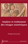 Livre numérique Analyse et traitement des images numériques