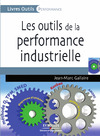Livre numérique Les outils de la performance industrielle