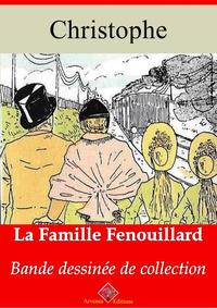 La Famille Fenouillard – suivi d'annexes, Nouvelle édition 2019