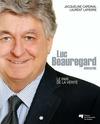 Livre numérique Luc Beauregard