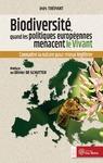 Livre numérique Biodiversité : les politiques européennes menacent le vivant