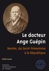 Livre numérique Le docteur Ange Guépin