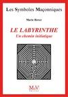 Livre numérique N.19 Le labyrinthe un chemin initiatique