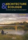 Livre numérique Architecture et écologie
