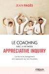 Livre numérique Le coaching collectif avec la méthode Appreciative Inquiry