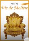 Livre numérique Vie de Molière