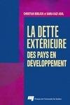 Livre numérique La dette extérieure des pays en développement