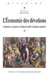 Livre numérique L'économie des dévotions