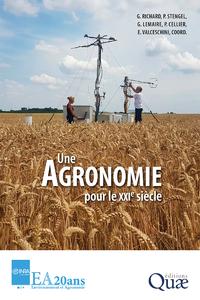 Une agronomie pour le XXIe si?cle