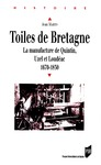Livre numérique Toiles de Bretagne
