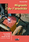 Livre numérique Migrants de l'arachide