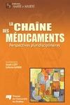 Livre numérique La chaîne des médicaments