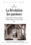 Livre numérique La révolution des paroisses