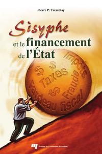 Livre numérique Sisyphe et le financement de l'État