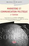Livre numérique Marketing et communication politique - 2e édition