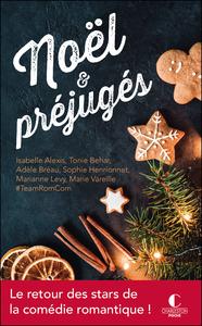 Image de couverture (Noël et Préjugés)