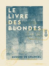 Le Livre des blondes