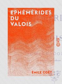 Ephémérides du Valois