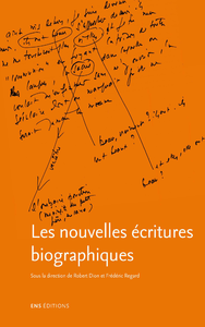 Livre numérique Les nouvelles écritures biographiques