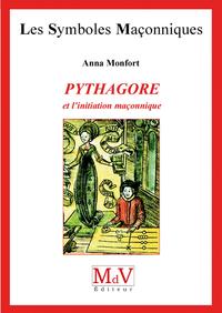 Livre numérique N.37 Pythagore et l'initiation maçonnique