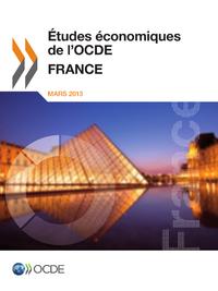 Études économiques de l'OCDE : France 2013
