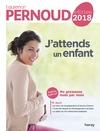 Livre numérique J'attends un enfant 2018 - LN - EPUB