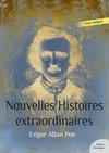 Livre numérique Nouvelles Histoires extraordinaires
