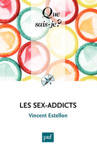 Les sex-addicts, « Que sais-je ? » n° 3988