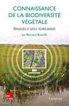 Livre numérique Connaissance de la biodiversité végétale