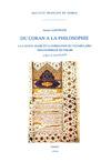 Livre numérique Du Coran à la philosophie