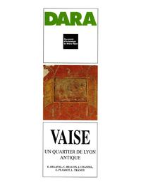 Livre numérique Vaise, un quartier de Lyon antique