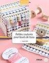 Livre numérique Petites coutures pour bouts de tissu
