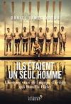 Livre numérique Ils étaient un seul homme - L'histoire vraie de l'équipe d'aviron qui humilia Hitler