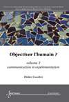 Livre numérique Objectiver l'humain ? volume 2