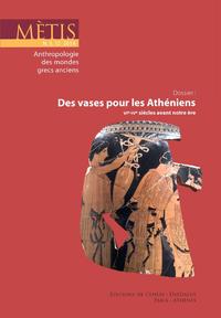 Dossier : Des vases pour les Athéniens, vie-ive siècle avant notre ère