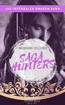 Livre numérique Saga Hunters l'intégrale