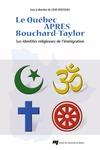 Livre numérique Le Québec après Bouchard-Taylor