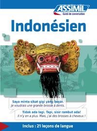 GUIDE INDONESIEN