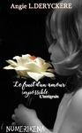 Livre numérique Le fruit d'un amour impossible l'intégrale