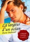 Livre numérique La largeur d'un océan (pulp gay)