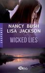 Livre numérique Wicked Lies