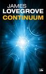 Livre numérique Continuum